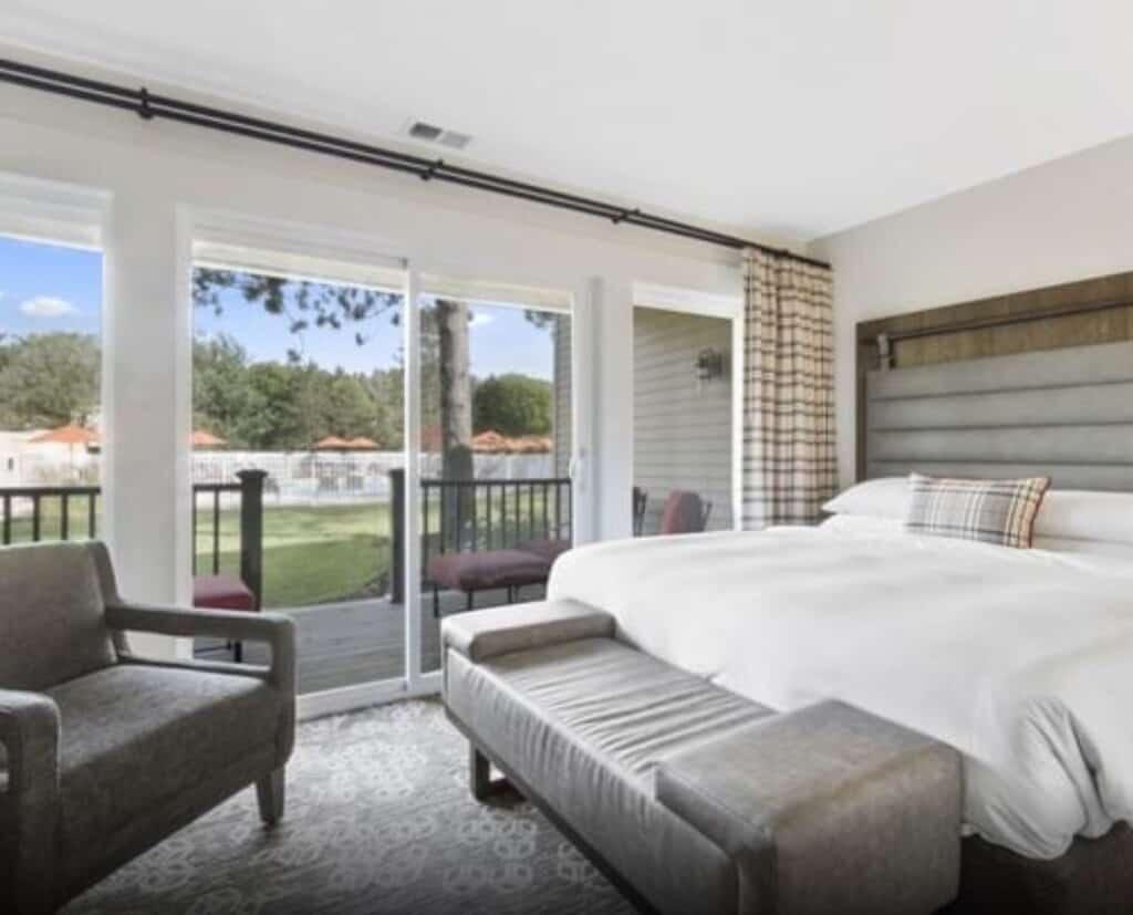 luxurious resorts in Wisconsin, grand geneva resort wisconsin