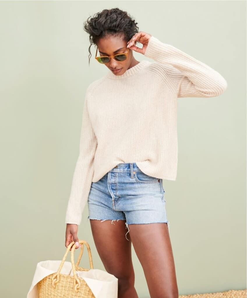 jenni kayne sustainable fashion brand