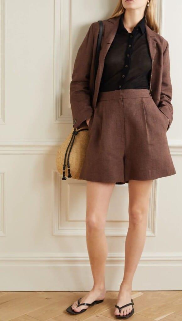mara hoffman brand ethical fashion