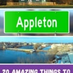Ultimate Guide to Appleton, Wisconsin - Things to do, Hotels & Food!