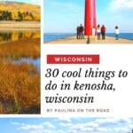 Are you wondering what to do in Kenosha, Wisconsin? Prepare an amazing visit to Kenosha, Wisconsin with this ultimate guide to Kenosha, WI incl. best hotels in Kenosha, restaurants in Kenosha and where to listen to awesome live music. Learn also about the best walks in Kenosha, Kenosha photography and how to visit the legendary Jelly Belly Center. Indeed Kenosha has plenty of attractions that makes it a great getaway! #kenosha #kenoshawi #wisconsin #kenoshawisconsin #wisconsintravel #thingstodokenosha