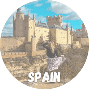 spain travel blog -outdoor blog