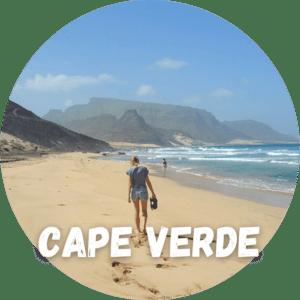 cape verde travel homepage
