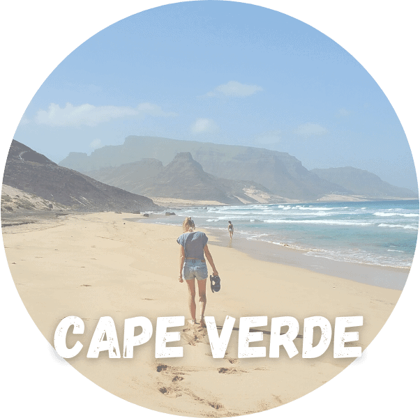 cape verde travel homepage
