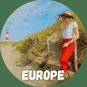 europe travel blog