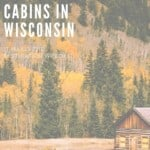 Are you looking for the best luxury cabins in Wisconsin? Look no further, I put together this ultimate guide with some of the best cabins in Wisconsin. No matter whether you are looking for luxury cabins in north Wisconsin or cabins in southern Wisconsin, this guide holds the very best locations for a cabin getaway in Wisconsin. These cabin rentals in Wisconsin come with VIP features and many come with lake views. Enjoy! #cabinswisconsin #cabinrentals #lakecabin #wisconsin #wisconsincabins
