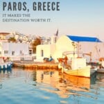 Are you looking for the best luxury hotels in Paros island, Greece? Find the ultimate selection of luxury resorts in Paros, Greece including stunning hotels in Naoussa, Paros and boutique hotels near Golden Beach, Paros. Some of the here featured hotels figure among the best hotels in Paros and are perfect for a luxury holiday to Paros or to spend your honeymoon in Paros island, one of the best Cycladic islands. #paros #paroshotels #parosgreece #luxurygreece #luxuryresorts #hotelsparos #naoussa