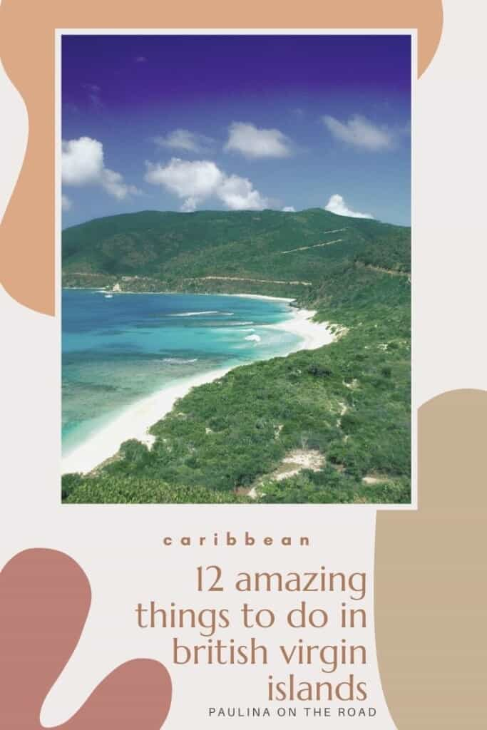 Are yuôu planning a getaway to the British Virgin Islands? This inspirational guide takes you to the best things to do in British Virgin islands with gorgeous photography from these dreamy Caribbean islands. Whether you are visiting the British Virgin Islands for Sailing holidays or Honeymoon, these tings to see in the British Virgin Islands will appeal to beach lovers and outdoor lovers. Find also a selection of shops and food from British Virgin Islands. #britishvirginislands #carribbean