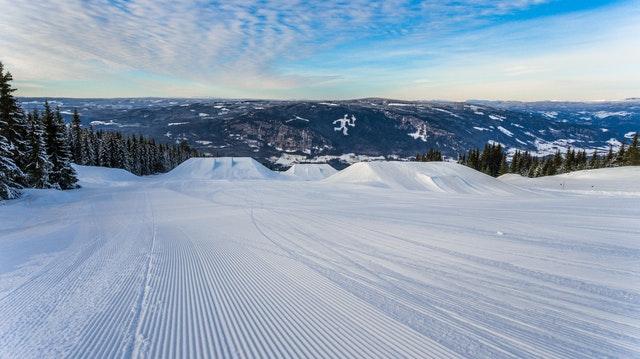 best ski resorts in wisconsin, Keyes Peak Ski Hill - Florence