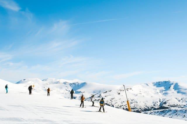 ski resort in wisconsin, Best View of Mt La Crosse - La Crosse
