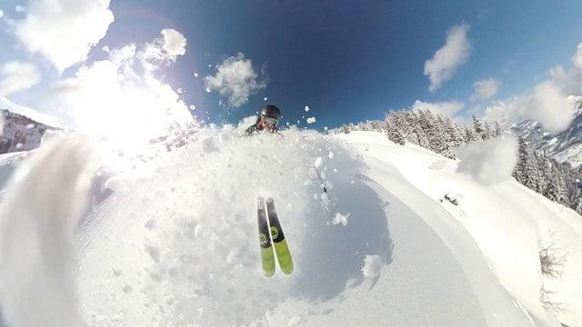 Best Skiing Resorts in Wisconsin, view of Mt LaCrosse Ski Resort