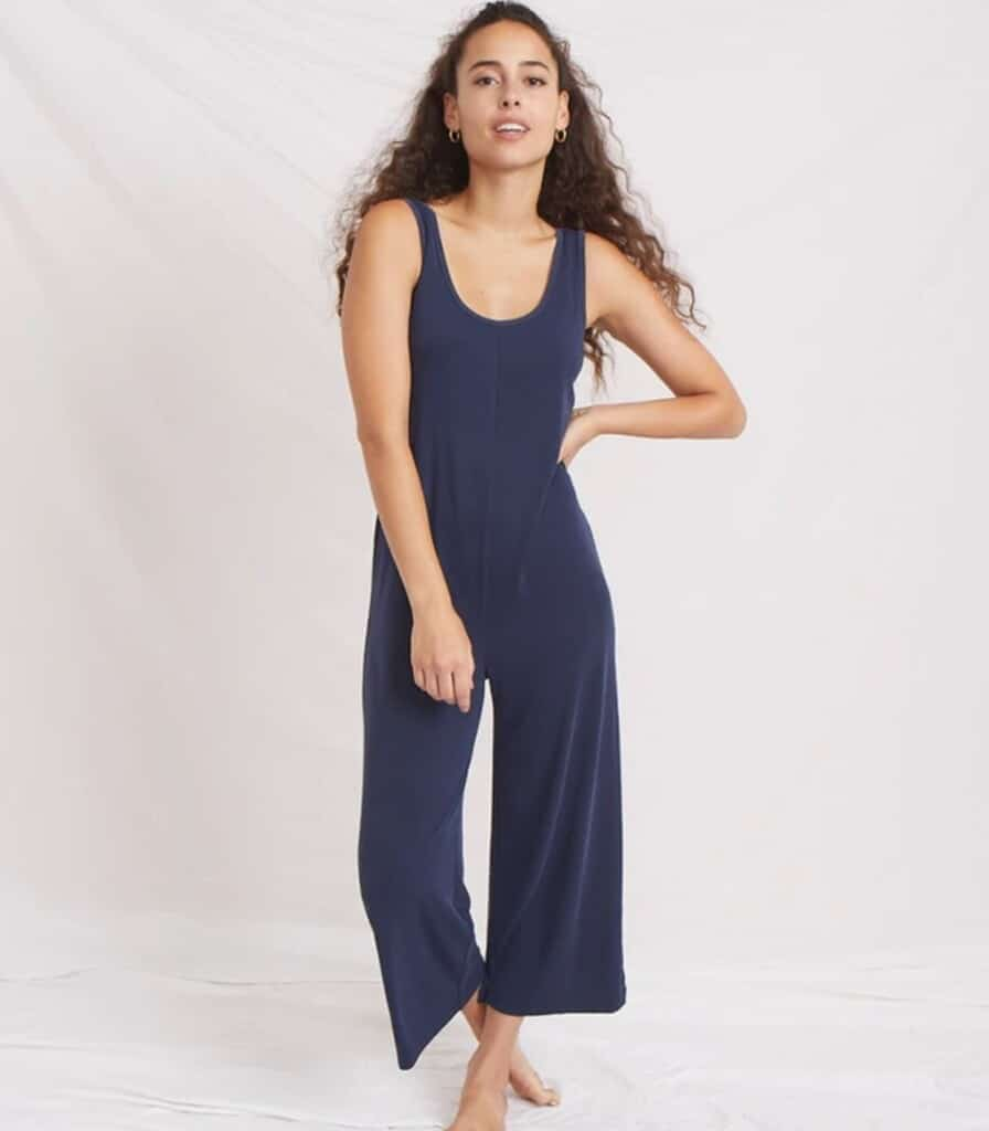 marine layer eco fashion made in usa