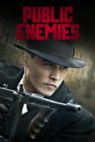 Public Enemies, Thriller Movies Set in Wisconsin