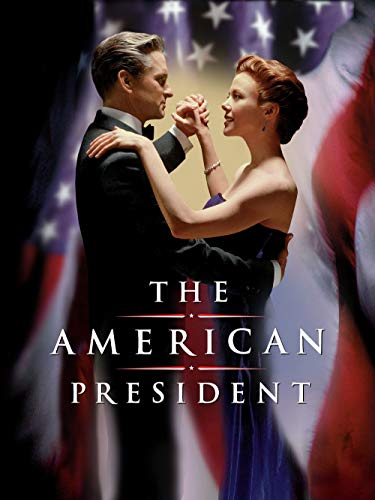 The American President, Romantic Movies Filmed in Wisconsin