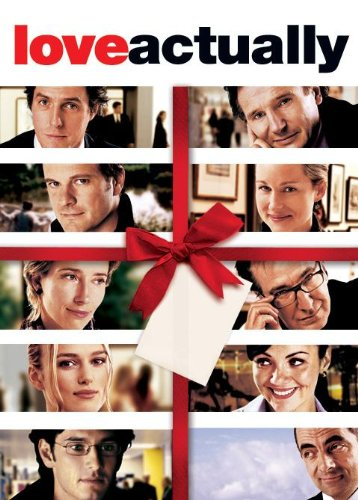 Love Actually, Comedies Set in Wisconsin