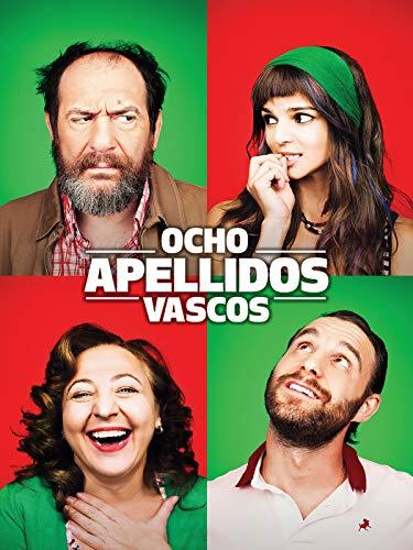 Ocho Apellidos Vascos (Spanish Affair)