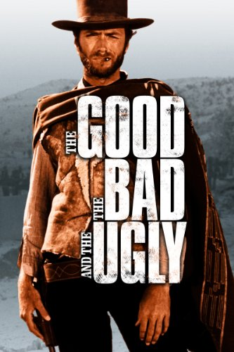 The Good, the Bad and the Ugly, Western Movies Set in Spain