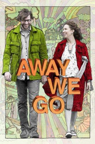 Away We Go, Drama Movies Set in Wisconsin