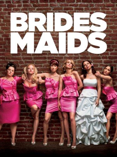 Comedies Set in Wisconsin, Bridesmaids