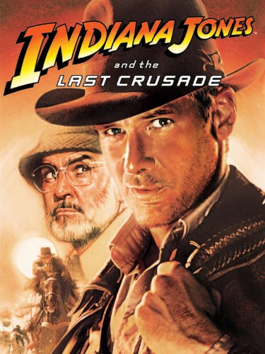 Indiana Jones and the Last Crusade, Action Movies Set in Spain