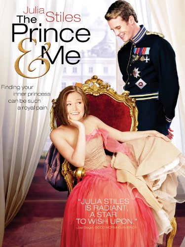 The Prince & Me, Romantic Movies Filmed in Wisconsin