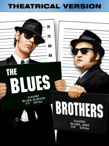 The Blues Brothers, Comedies Set in Wisconsin