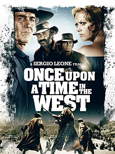 Once Upon a Time in the West, Western Movies Set in Spain