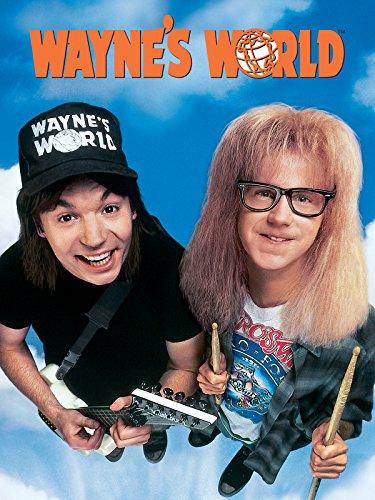 Wayne's World, Comedies Set in Wisconsin