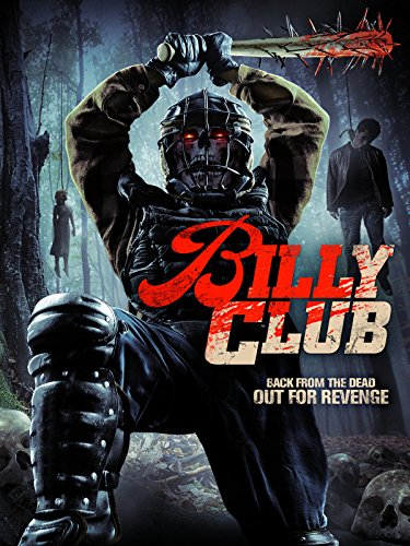 Billy Club, Horror Movies Set in Wisconsin