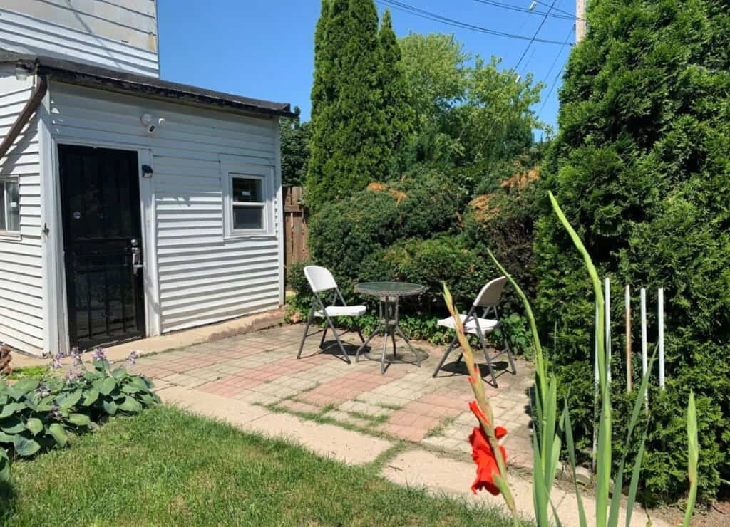 affordable airbnb in milwaukee