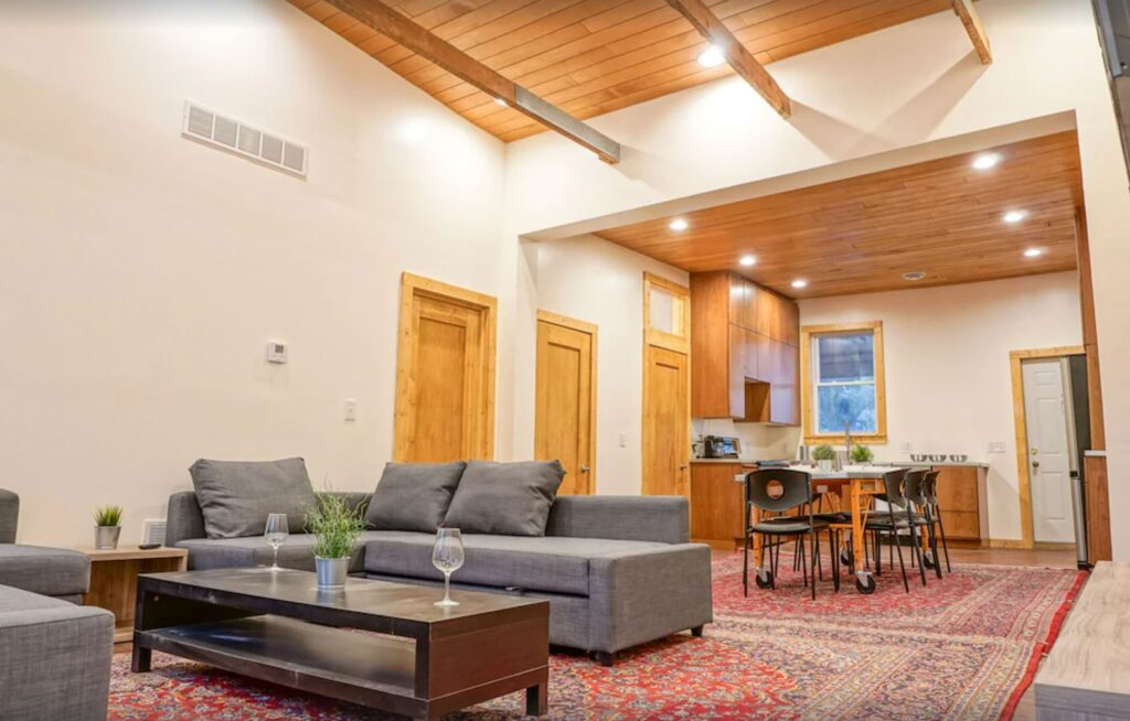 historic loft in milwaukee for families