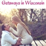 Are you wondering about the best romantic getaways in Wisconsin? This is the ultimate guide on couples' getaways in Wisconsin. Including amazing romantic resorts in Wisconsin, scenic trails, and where to get couples' massage in Wisconsin. Get also a list of romantic cabins in Wisconsin and ideas for a romantic getaway in Wisconsin Dells. If you're looking for weekend getaway ideas couples in Wisconsin, this is the list! Incl. tips in Door County, Wisconsin for couples! #romanticgetaways #wisconsin