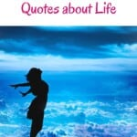 Are you looking for the best Spanish Quotes about Life? There's the ultimate list with inspirational Spanish quotes about friendship, love, and families. These also make perfect Spanish quotes for Instagram or romantic Spanish phrases for your beloved ones. Some of these Spanish quotes are funny, others make you think and are about life, in general, and how to make the best out of life. You can even save these Spanish quotes for tattoos. #spanishquotes #spanishquotesinspirational #spanish
