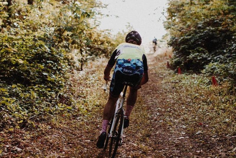 best bike trails wisconsin, la crosse