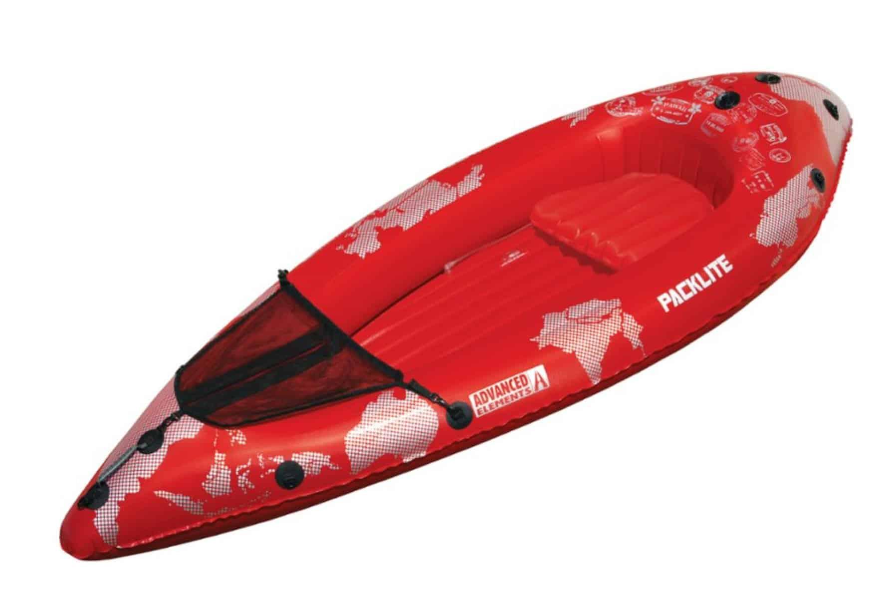 advanced packlite inflatable kayak
