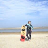 surfing paulina