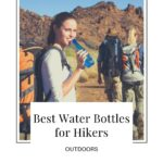 Staying hydrated is essential for good health and wellbeing, but it is more important when you are hiking. That's why knowing what's available on the market and investing in one of the best water bottles for hiking is essential for any hiker. This comprehensive guide will help you find the best hiking bottles for you based on durability, price, and capacity. #HikingBottles #WaterBottles #Hiking #HydroFlask #Platypus #GetOutdoors #HikingGear #Trekking #BackpackingFlask #GoHike