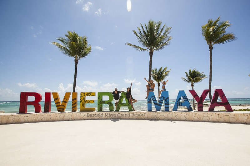 things to do in riveira maya