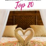 Wisconsin is the perfect destination for a romantic getaway in the USA. This guide includes all the best hotels in Wisconsin for couples, covering the whole state. Whether you are looking for a romantic getaway outdoors, or a relaxing spa weekend with your partner, one of these amazing romantic hotels in Wisconsin will suit your needs. #Wisconsin #RomanticGetaway #RomanticTrip #CouplesVacation #USATravel #WisconsinResorts #WisconsinGetaway #WisconsinForCouples #CouplesGetaway #TripForTwo