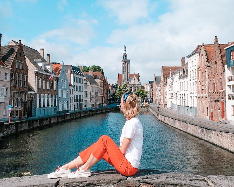 things to do in bruges in 1 day