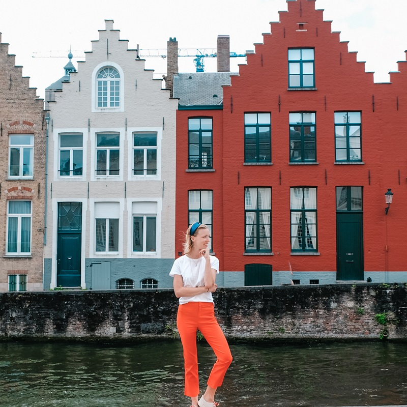 travel bruges, belgium travel blog