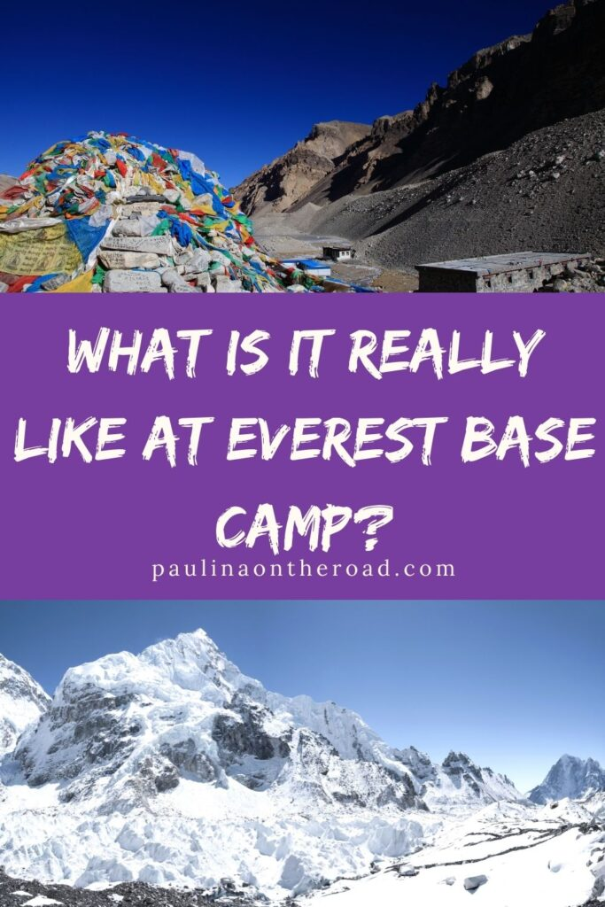 Base Camp. Two little words that evoke impulses as vast and strong as the Himalayan Mountains.  A two-week-long hiking trip through the foothills of the Himalayas is your opportunity to realize these aspirations, to test oneself, and to uncover both the beauty of the mountains and what you are capable of. But what is it like there in reality?