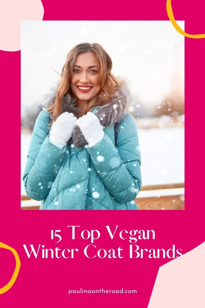 If you want vegan winter coats, it can be difficult as normally the warmest winter coats are made of goose down, wool, fur, and leather. Luckily, there are many cruelty-free brands making vegan winter coats that are just as warm as those with animal-derived products. This guide has all the best brands for vegan winter coats, including many that are 100% vegan! #Vegan #Winter #WinterFashion #WinterCoats #VeganFashion #VeganWinter #VeganClothing #VeganCoats #GoVegan #ShopVegan